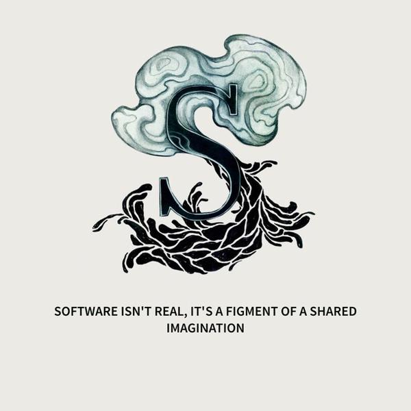 software-is-not-real