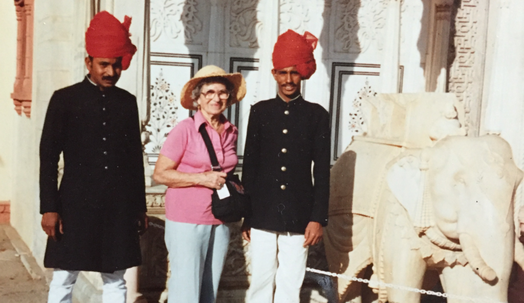 fran-in-india